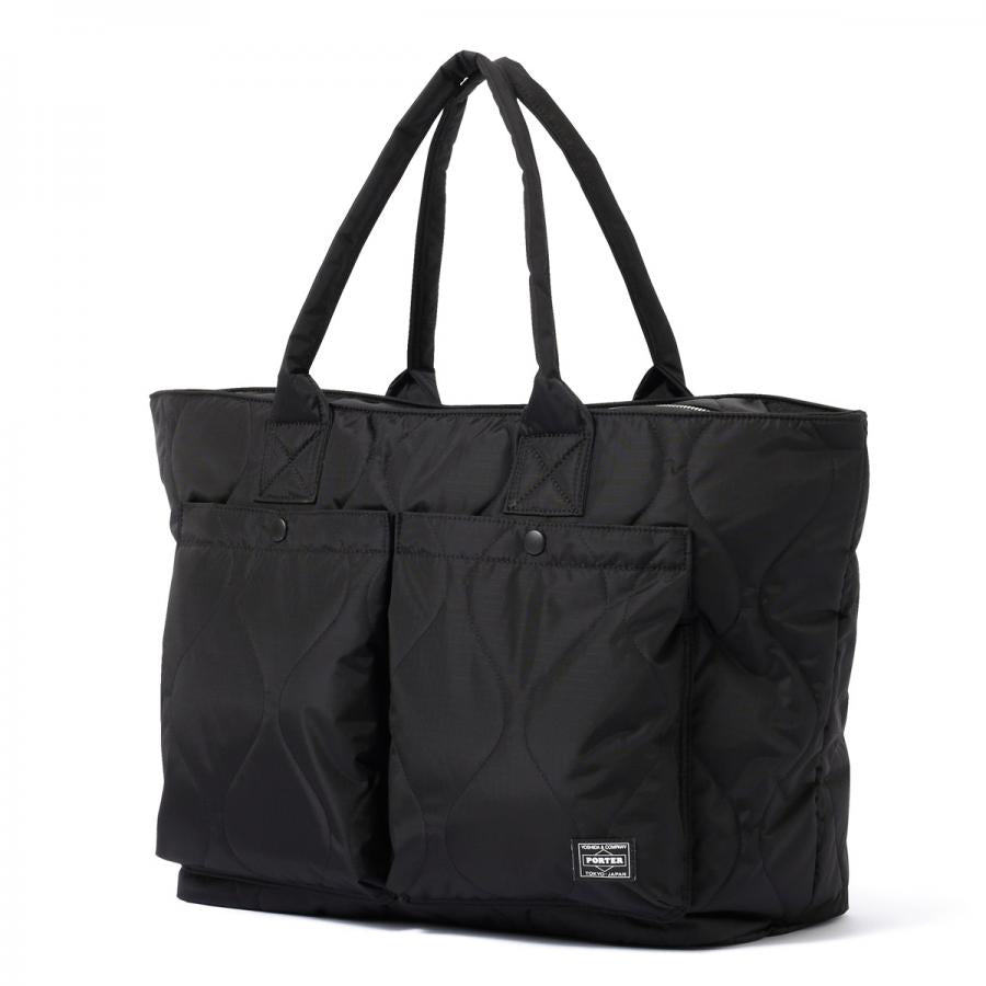 Head Porter Tote Bag (L)