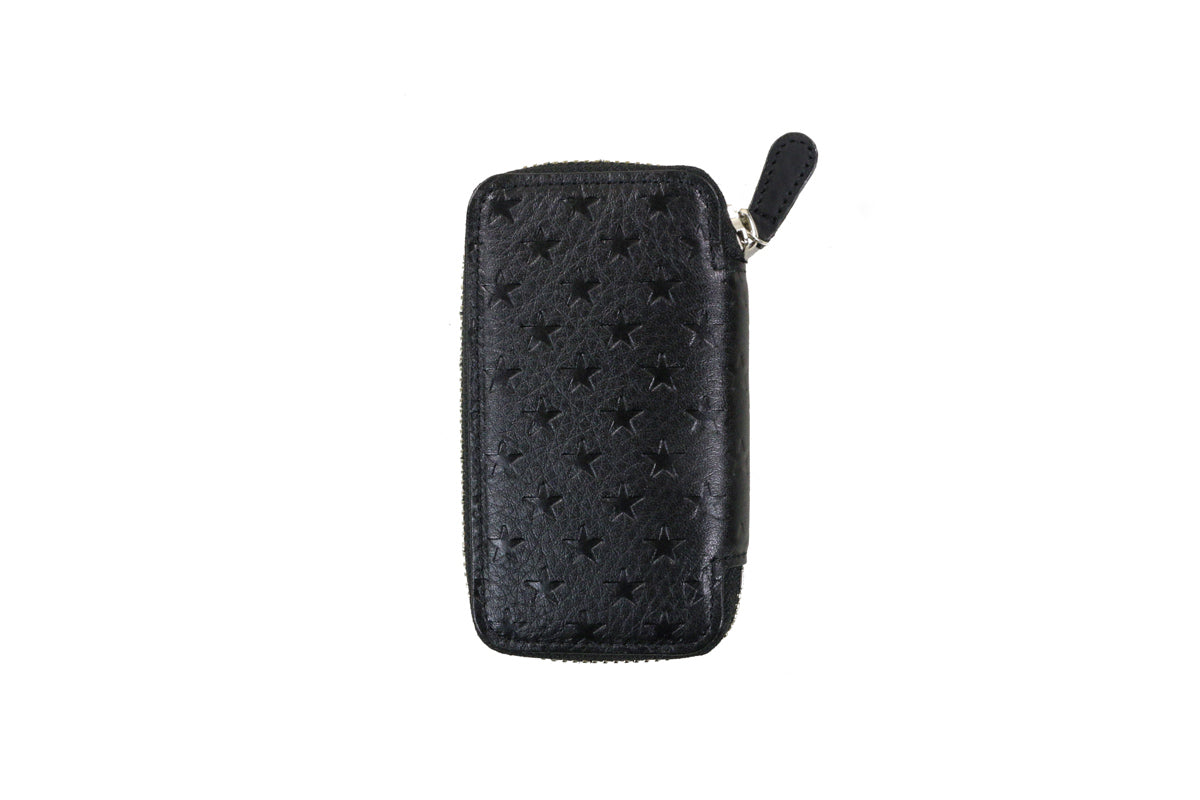 Head Porter Ziggy Zip Key Case