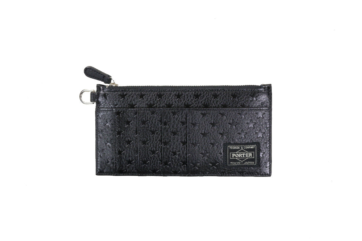 Head Porter Ziggy Zip Wallet
