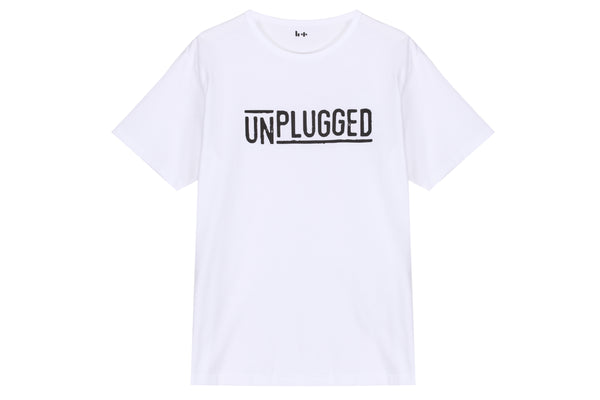 Head Porter Plus Un Plugged Tee