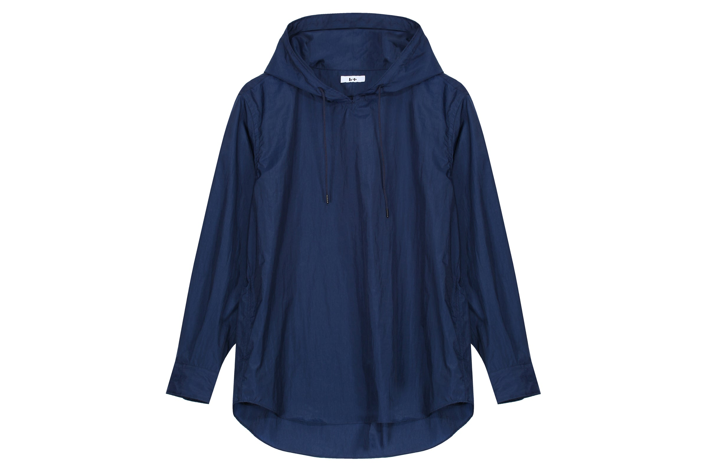 Head Porter Plus Nylon Hoodie Shirt