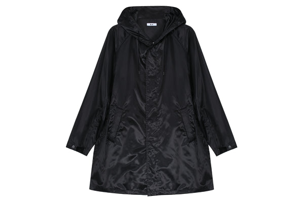 Head Porter Plus Hooded Jacket