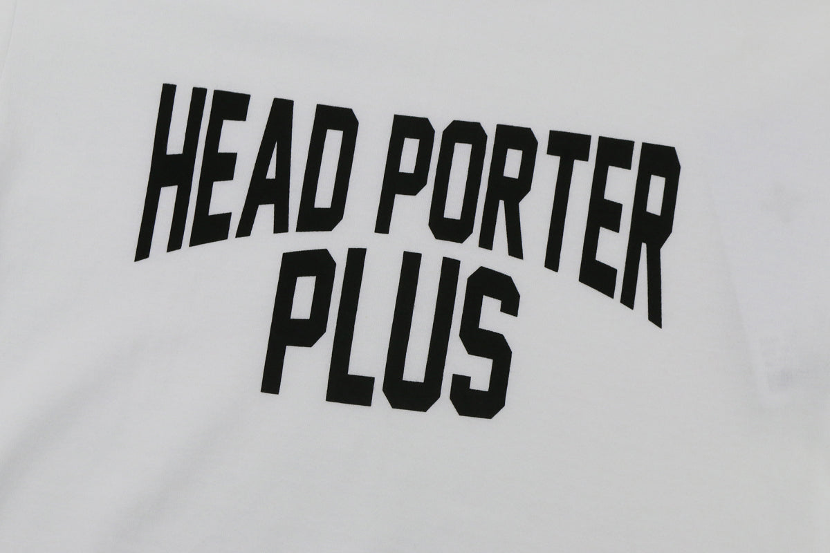 Head Porter Plus Tee WT