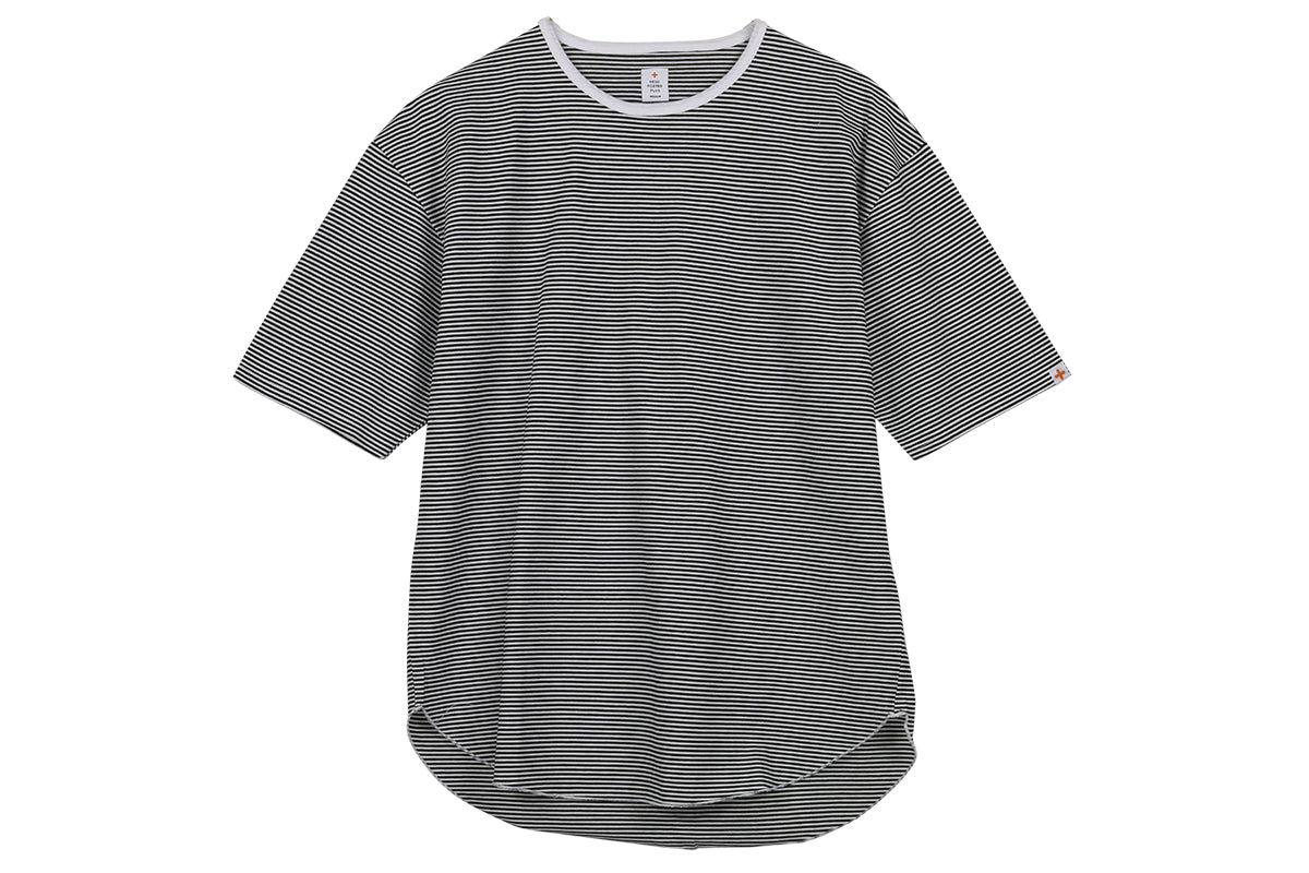 Head Porter Plus Border Oval Tee