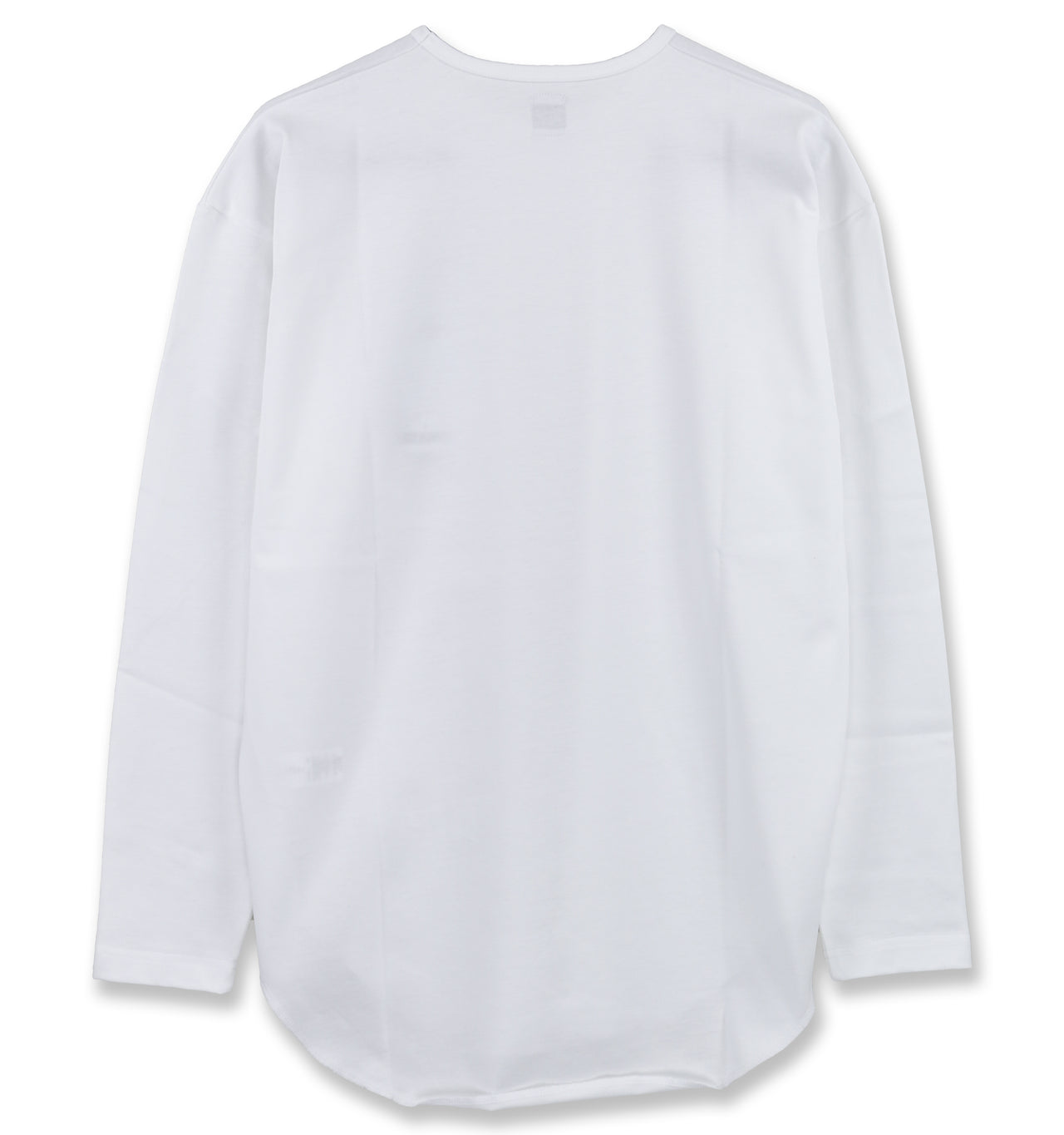 Head Porter Plus Oval L/S Tee