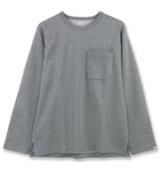 Head Porter Plus Pocket L/S Tee