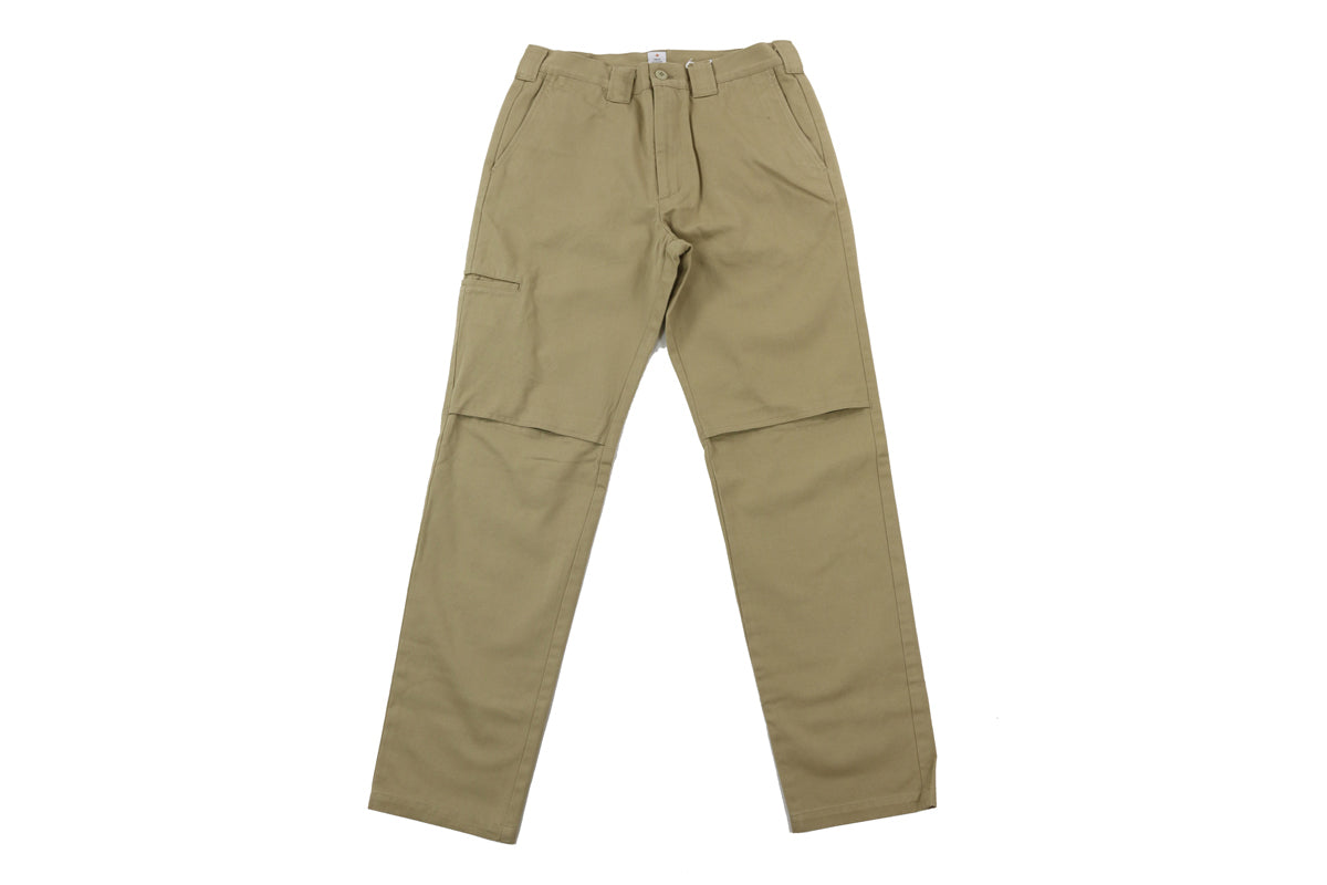 Head Porter Gusset Chino Pants BE