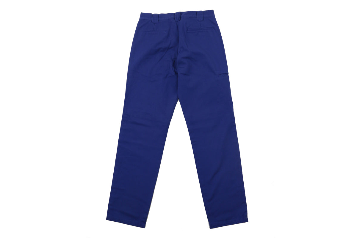 Head Porter Gusset Chino Pants BL