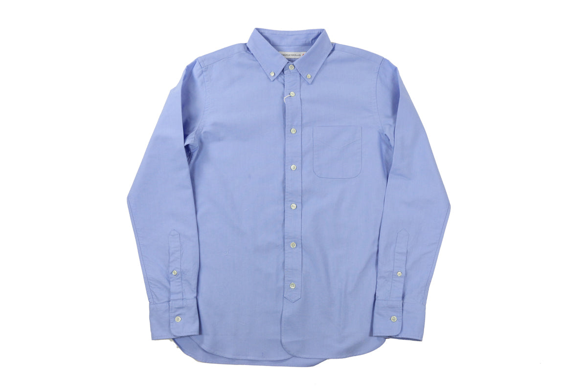 Head Porter Oxford Shirt BL