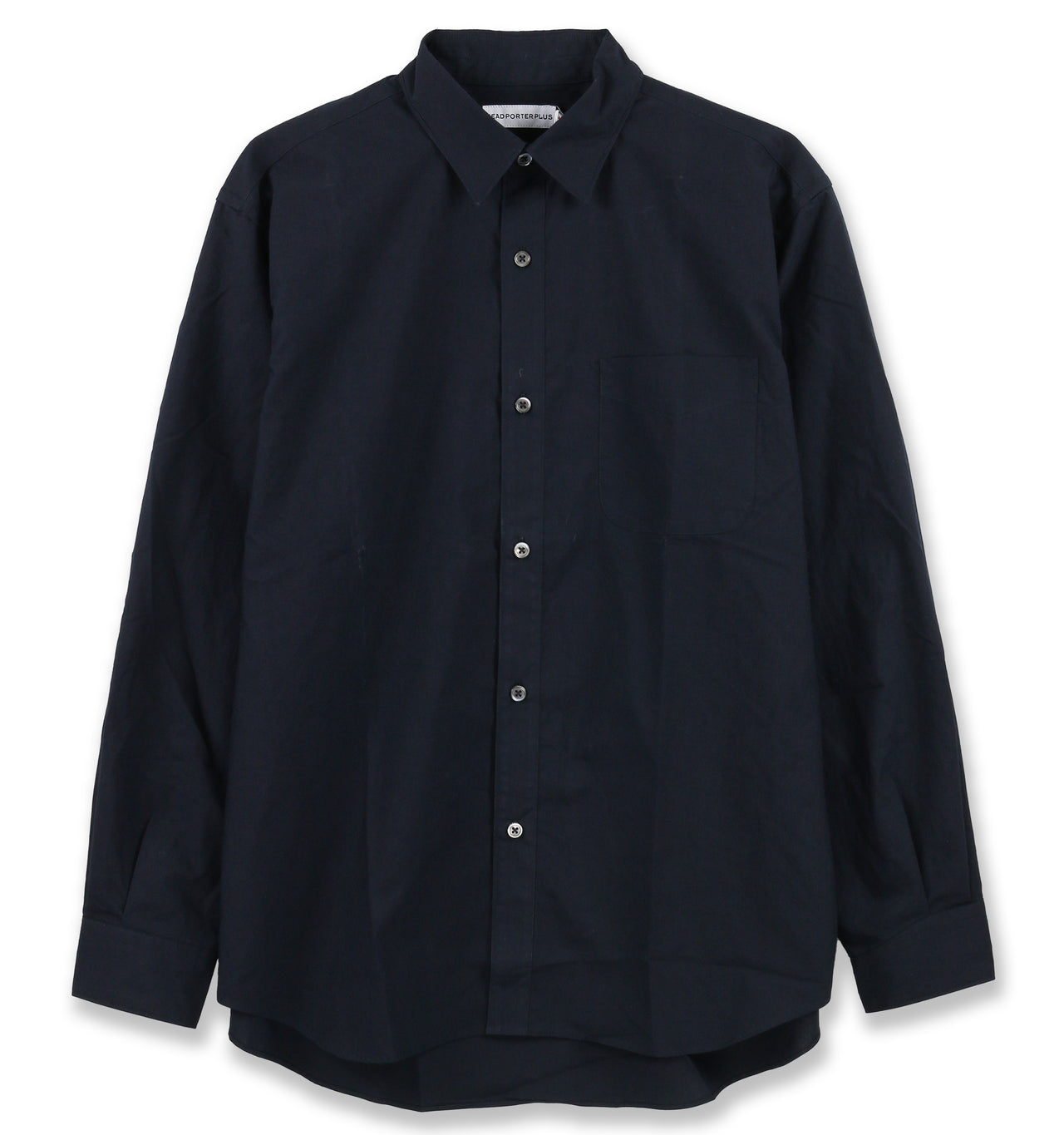 Head Porter Plus Regular Shirt