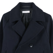 Head Porter Plus Pea Coat