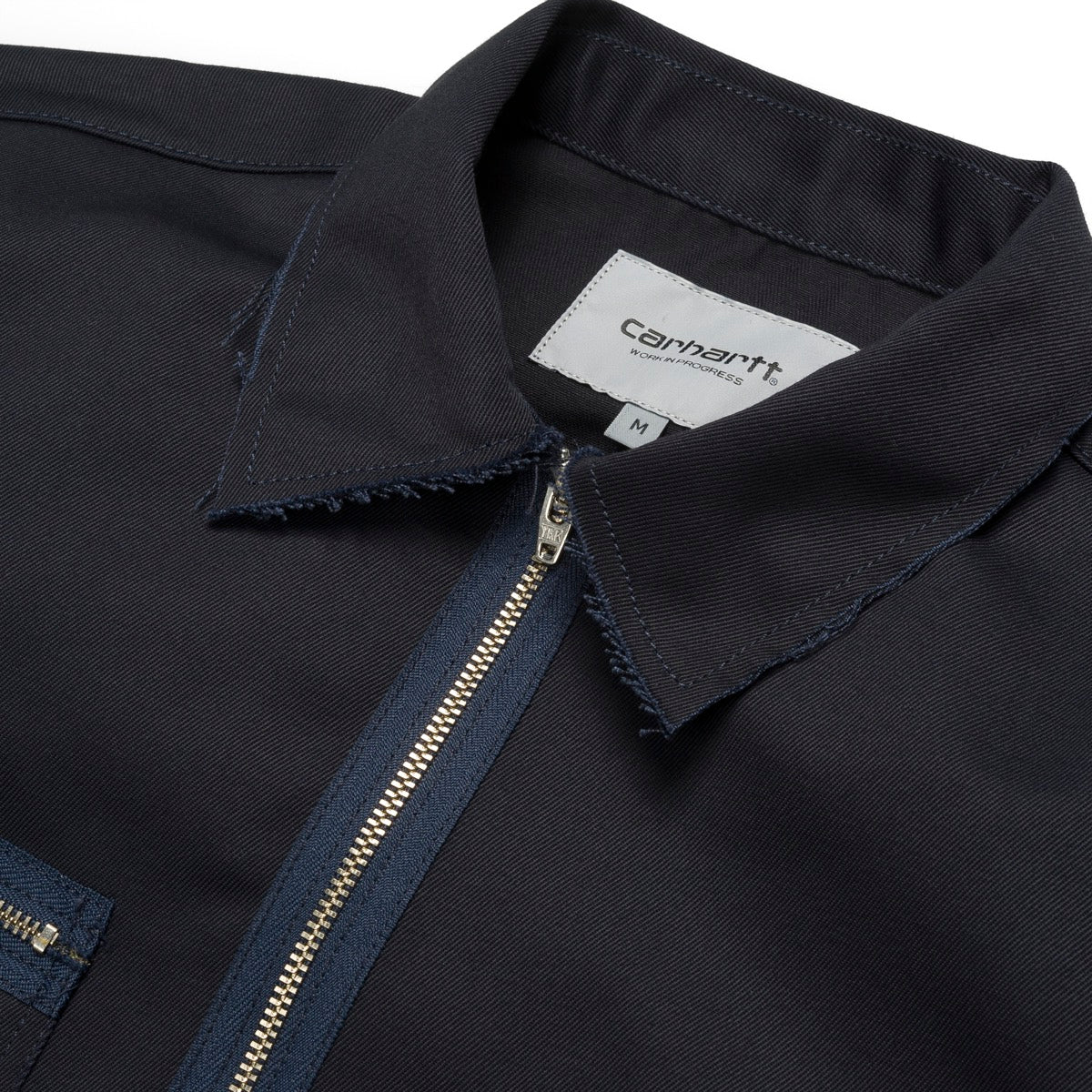 Carhartt WIP Minute Man Zip Shirt x Slam Jam