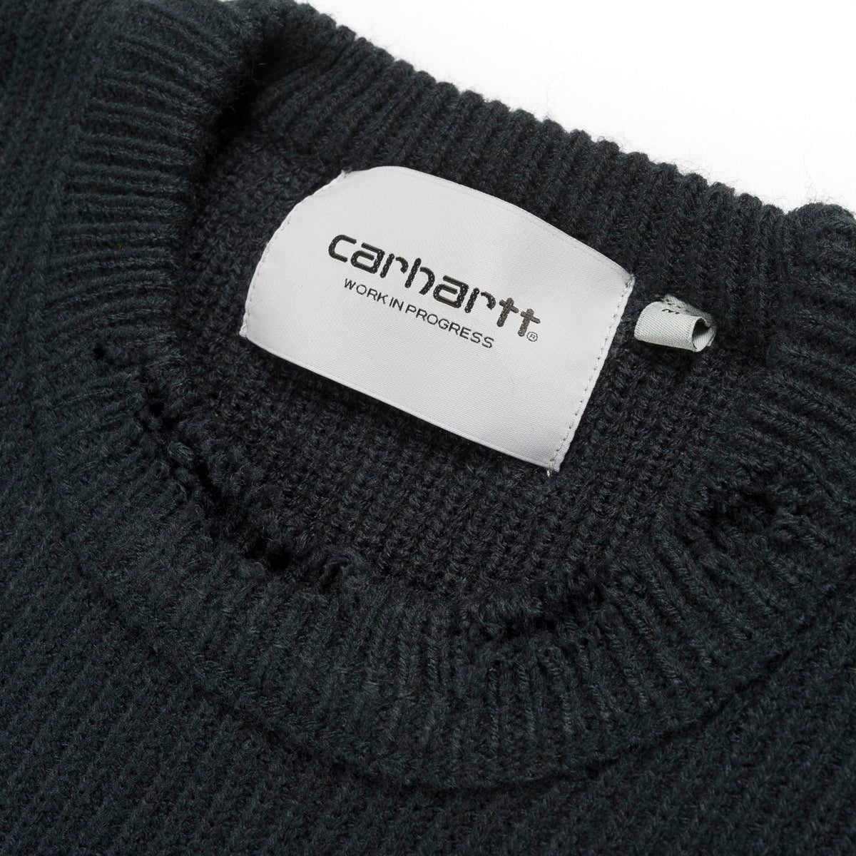Carhartt WIP Minute Man Sweater x Slam Jam