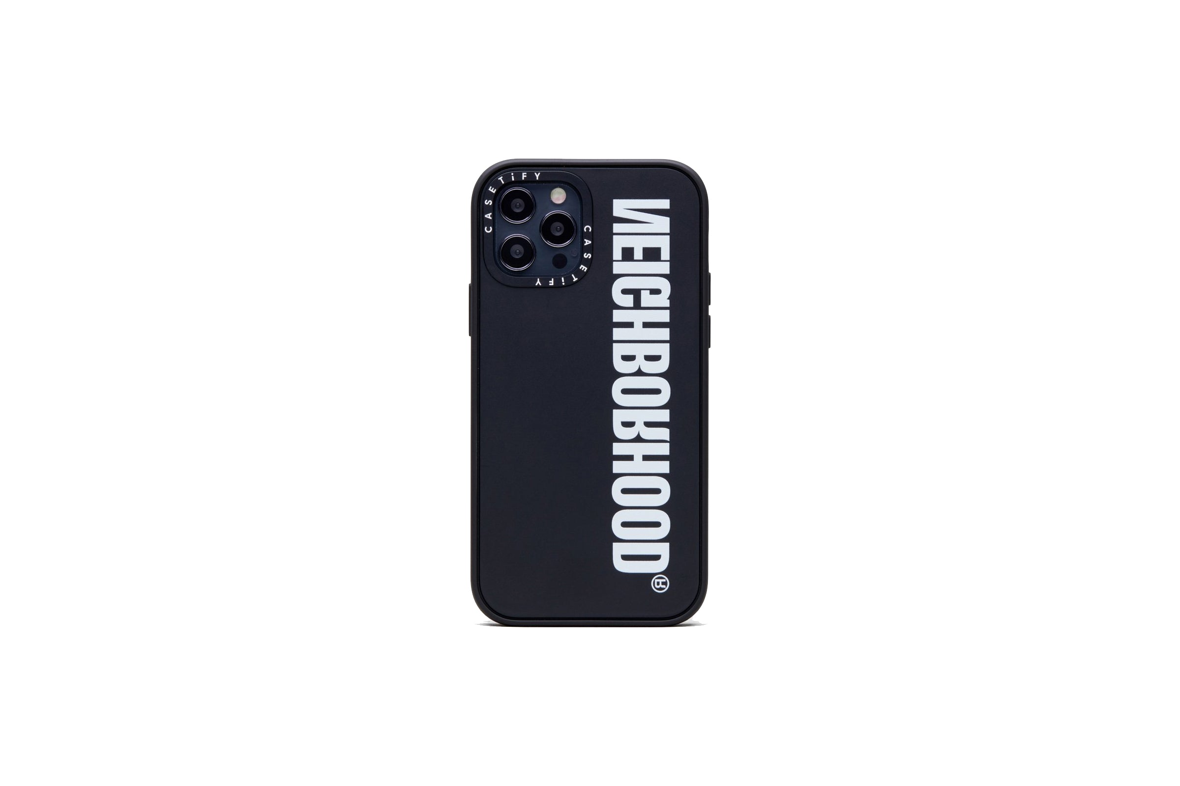 Neighborhood NHCT CI IPhone 12 Pro Max Case x Casetify