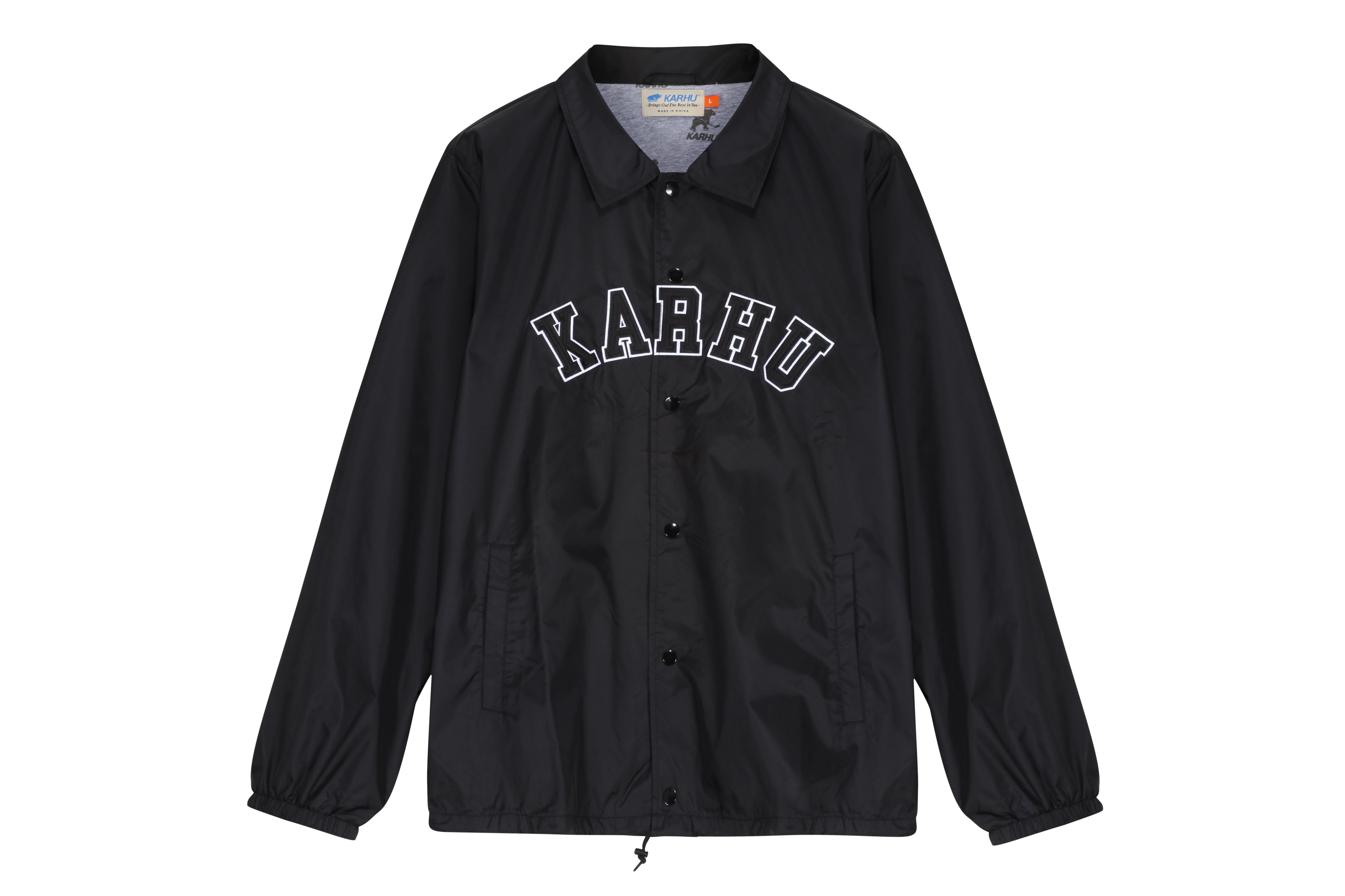 Karhu Worldwide Coach Jacket