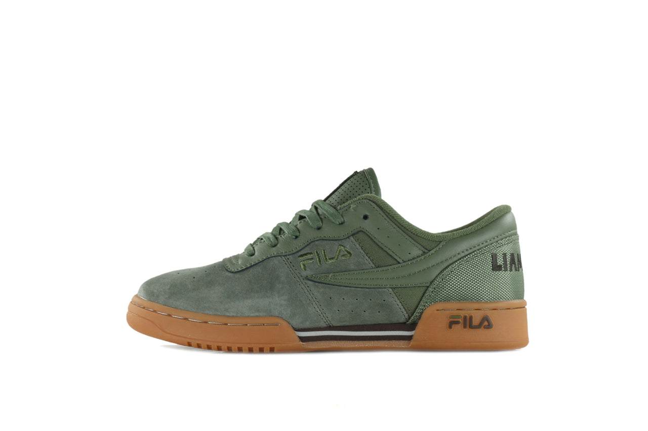 Fila Original Fitness x Liam Hodges