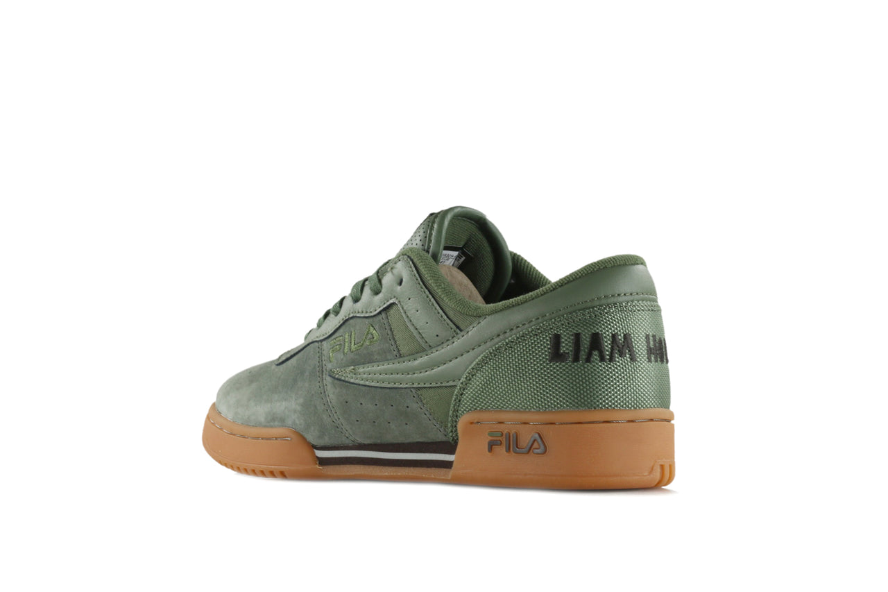 fila shoes youtube liam