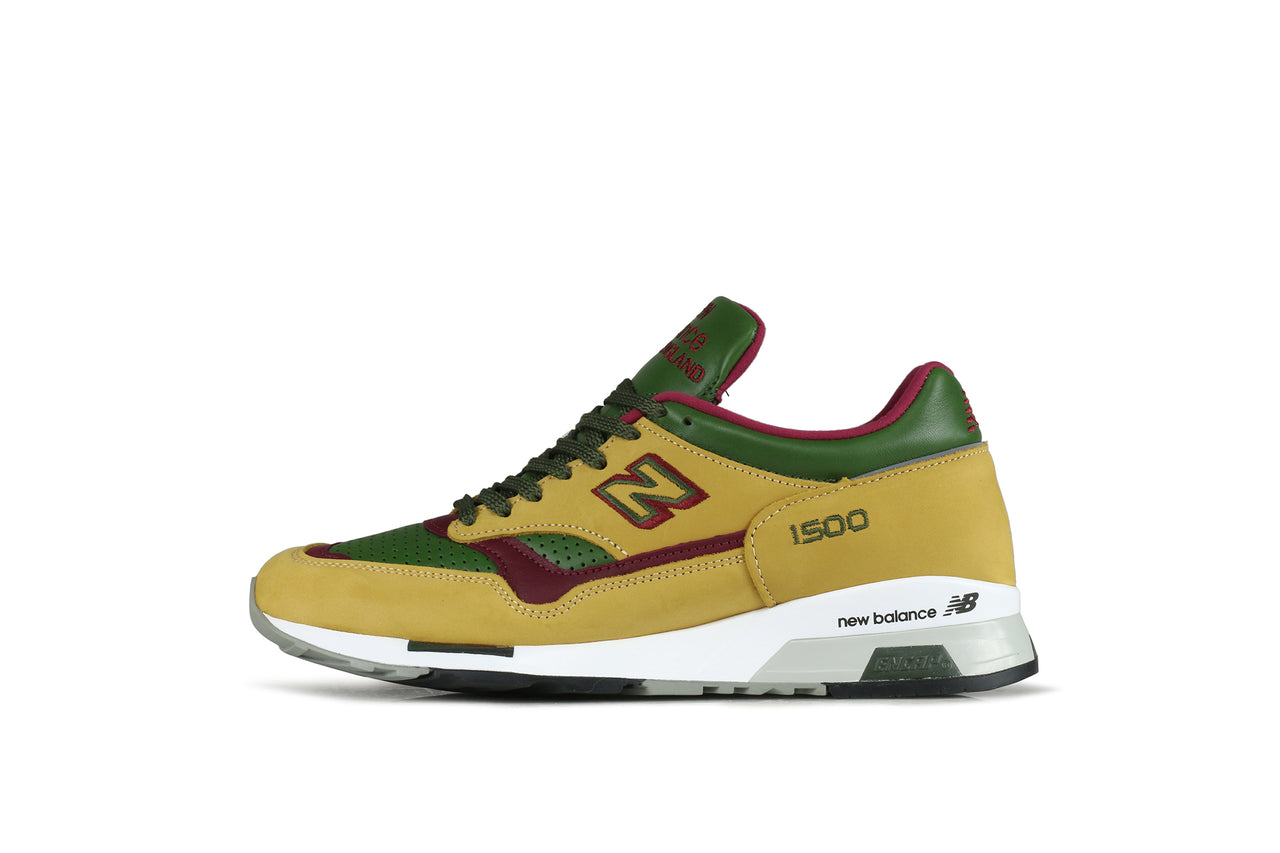 official photos 2036a 8cb09 New Balance M1500TGB