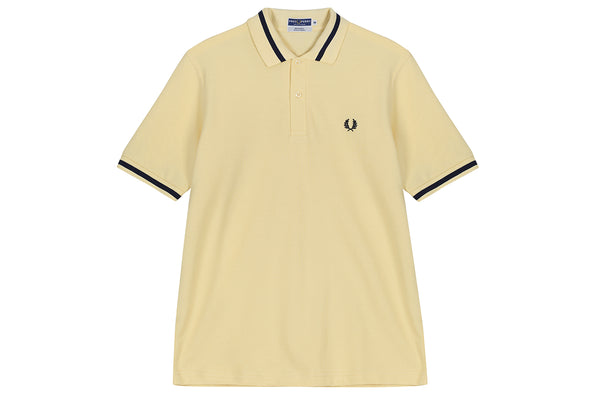 Fred Perry Single Tipped Shirt