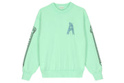 Aries Greek Column Sweatshirt