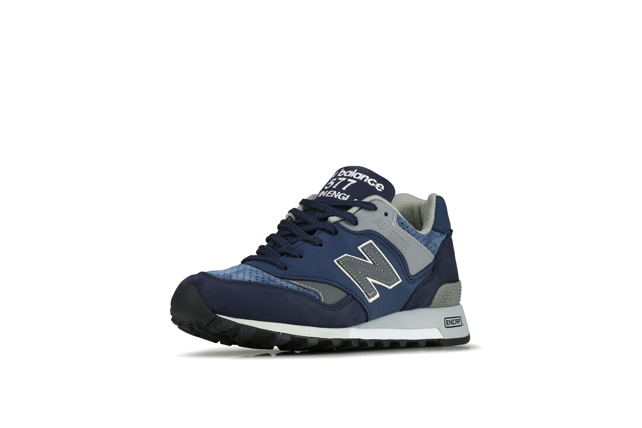 "New Balance M577NVT ""Bluesman"""