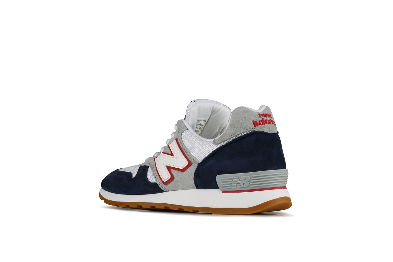 "New Balance M670GNW ""NB Athletic"""