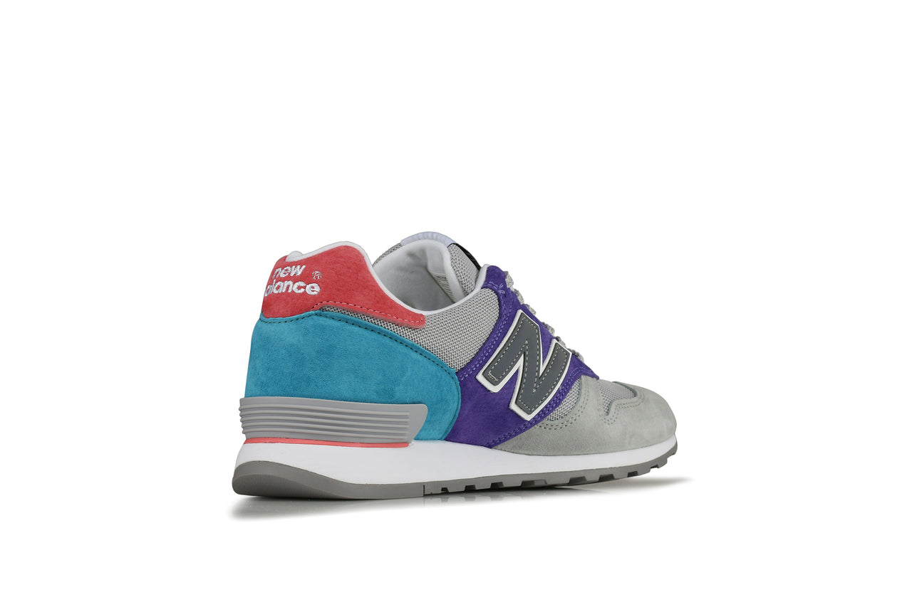 "New Balance M670GPT ""City Sunrise"""