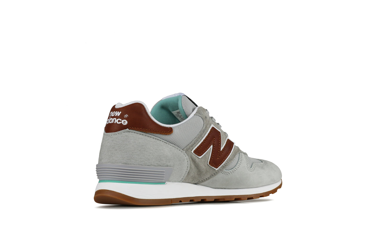 "New Balance M670GTW ""Luxe"""