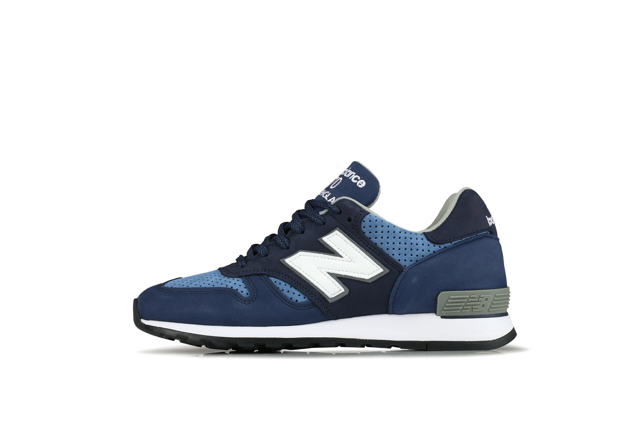 "New Balance M670NVT ""Bluesman"""