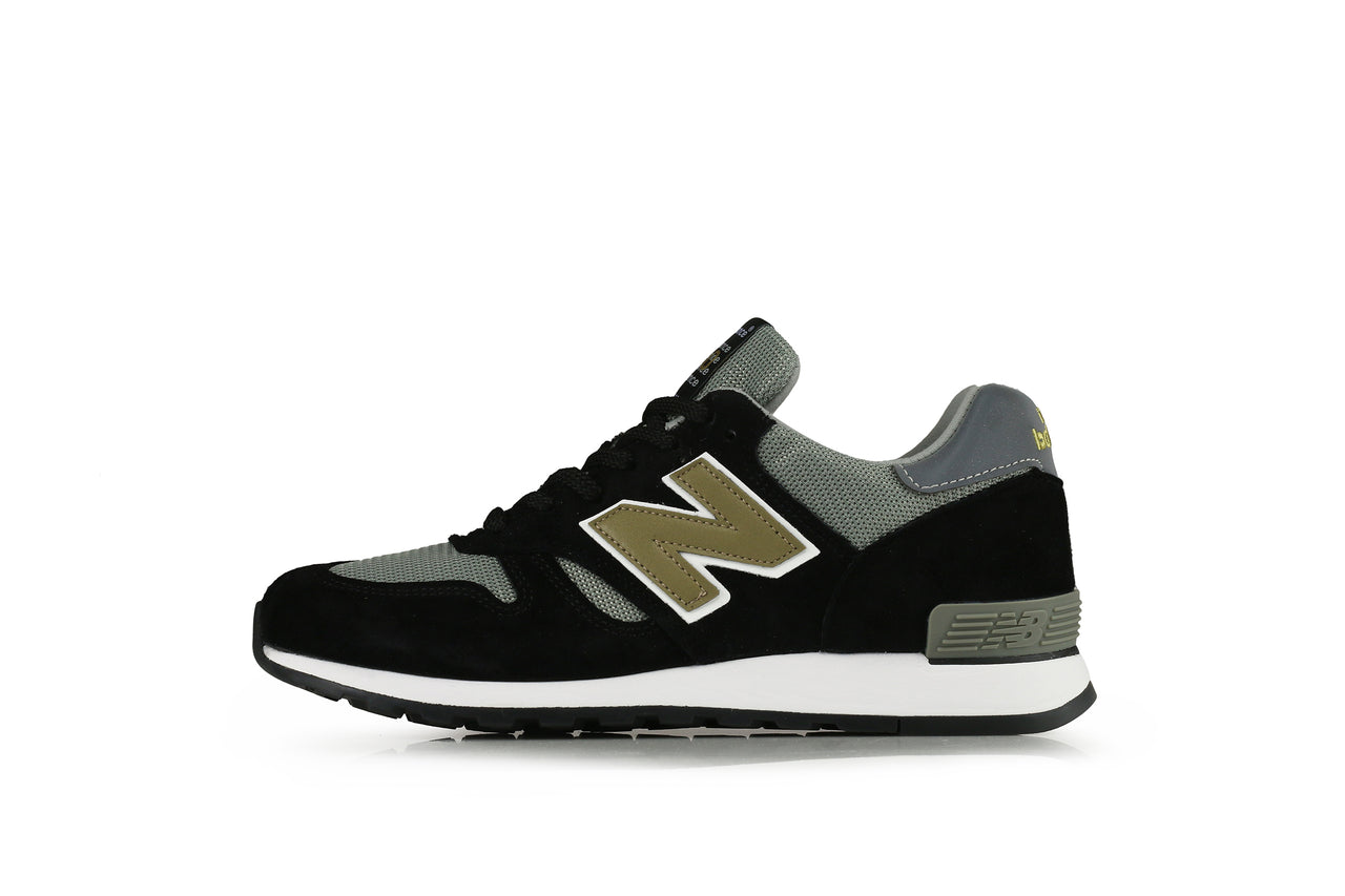 "New Balance M670KGW ""The 670"""