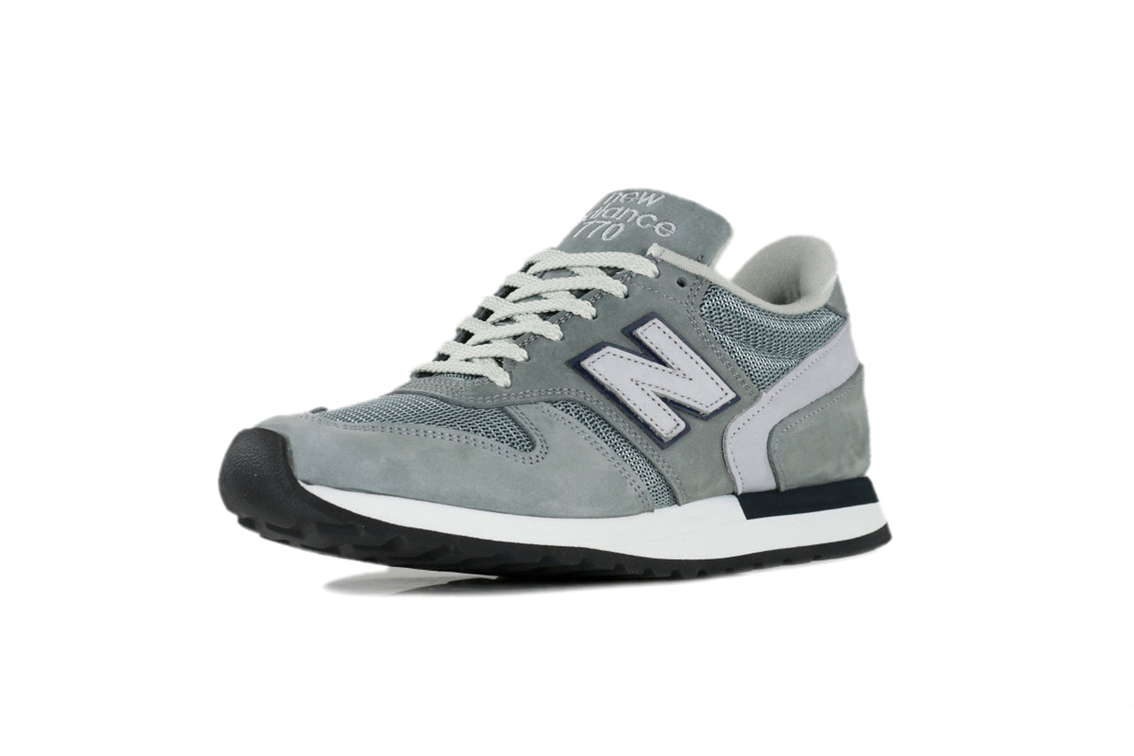 "New Balance M770FA ""Flimby 35th Anniversary"""