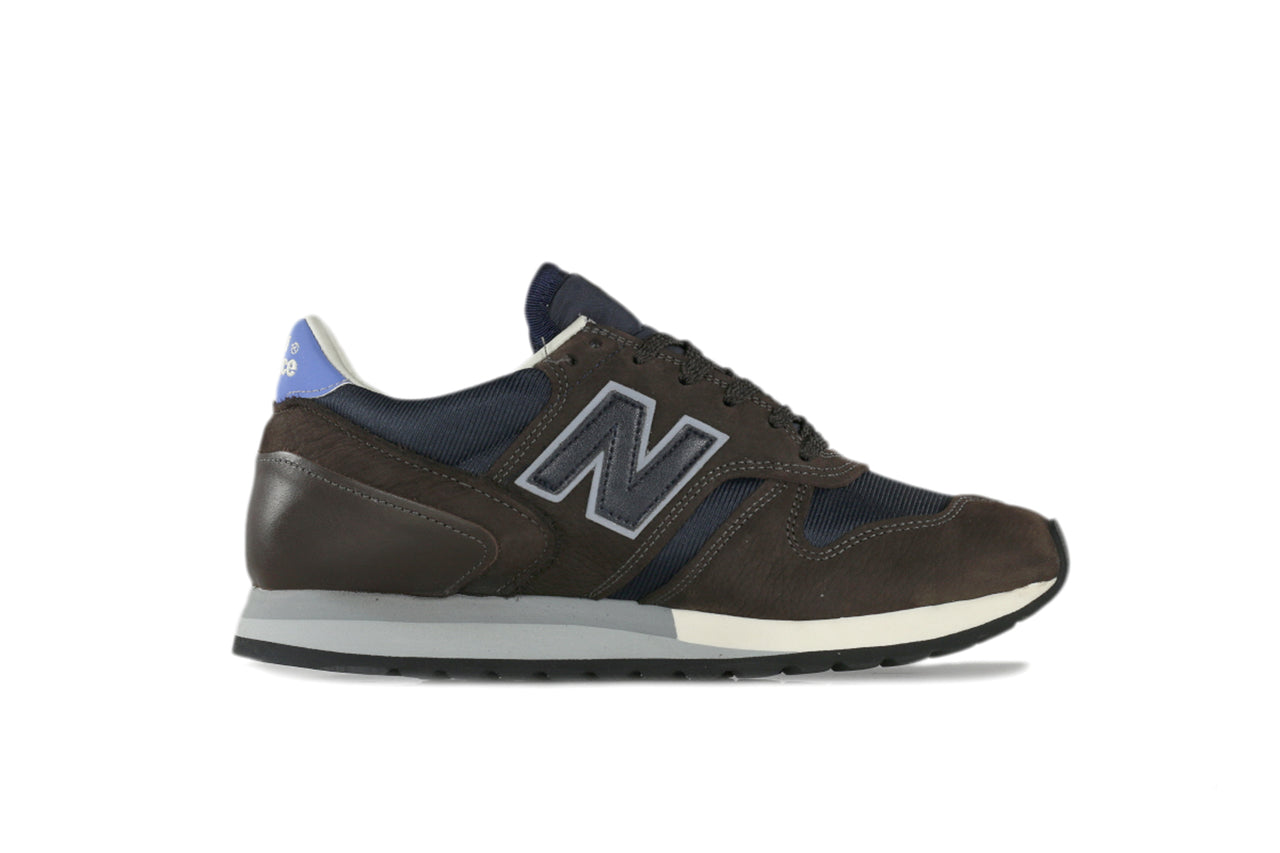 "New Balance M770NP x Norse Projects ""Lucem Hafnia"""