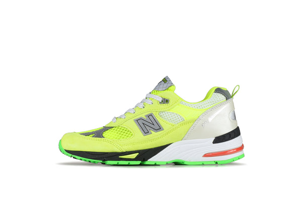 New Balance M991AFL x Aries