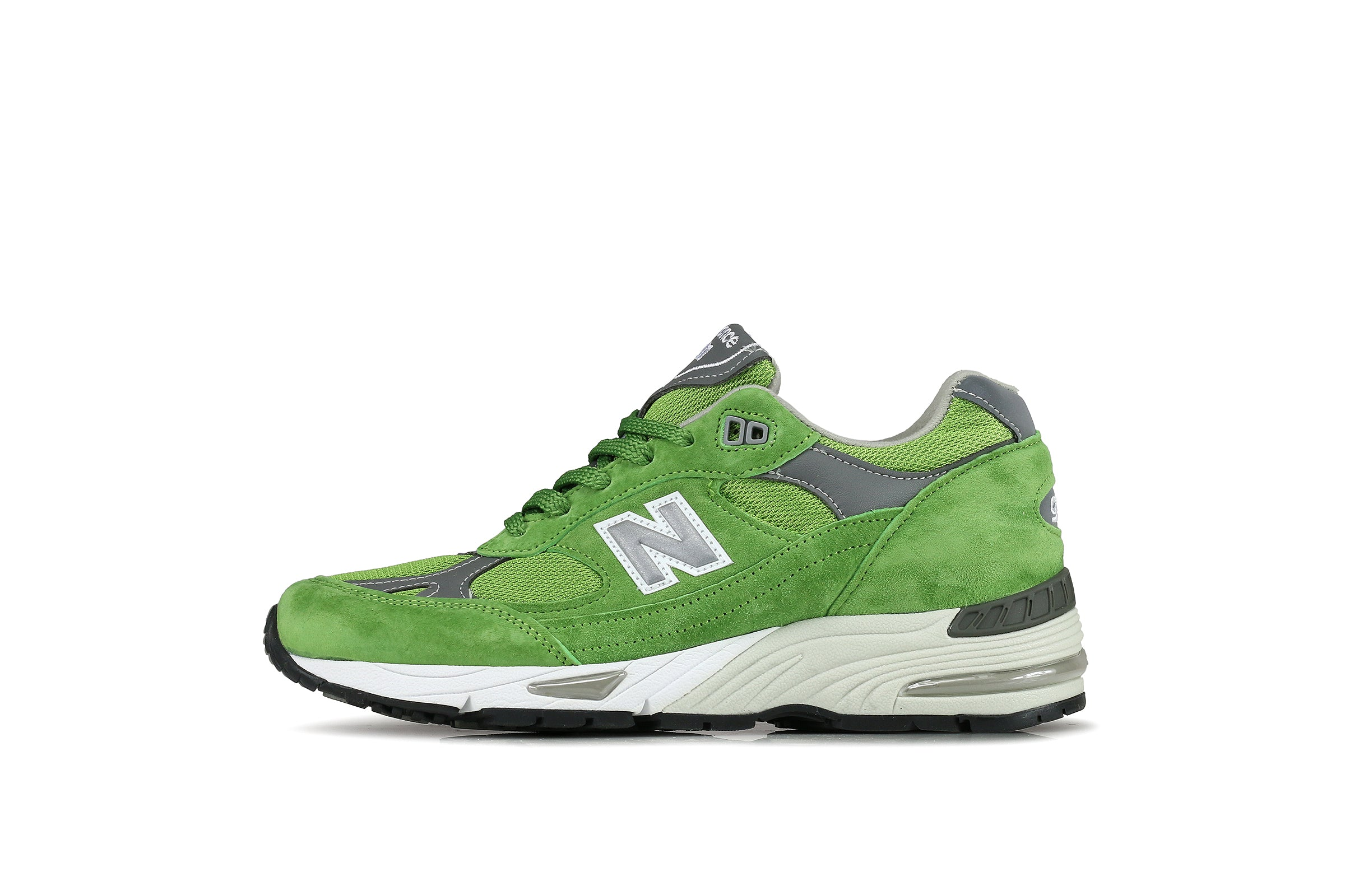 check out cefa6 9eb69 New Balance M991GRN