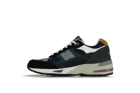 "New Balance M991MM ""Mixed Medium"""