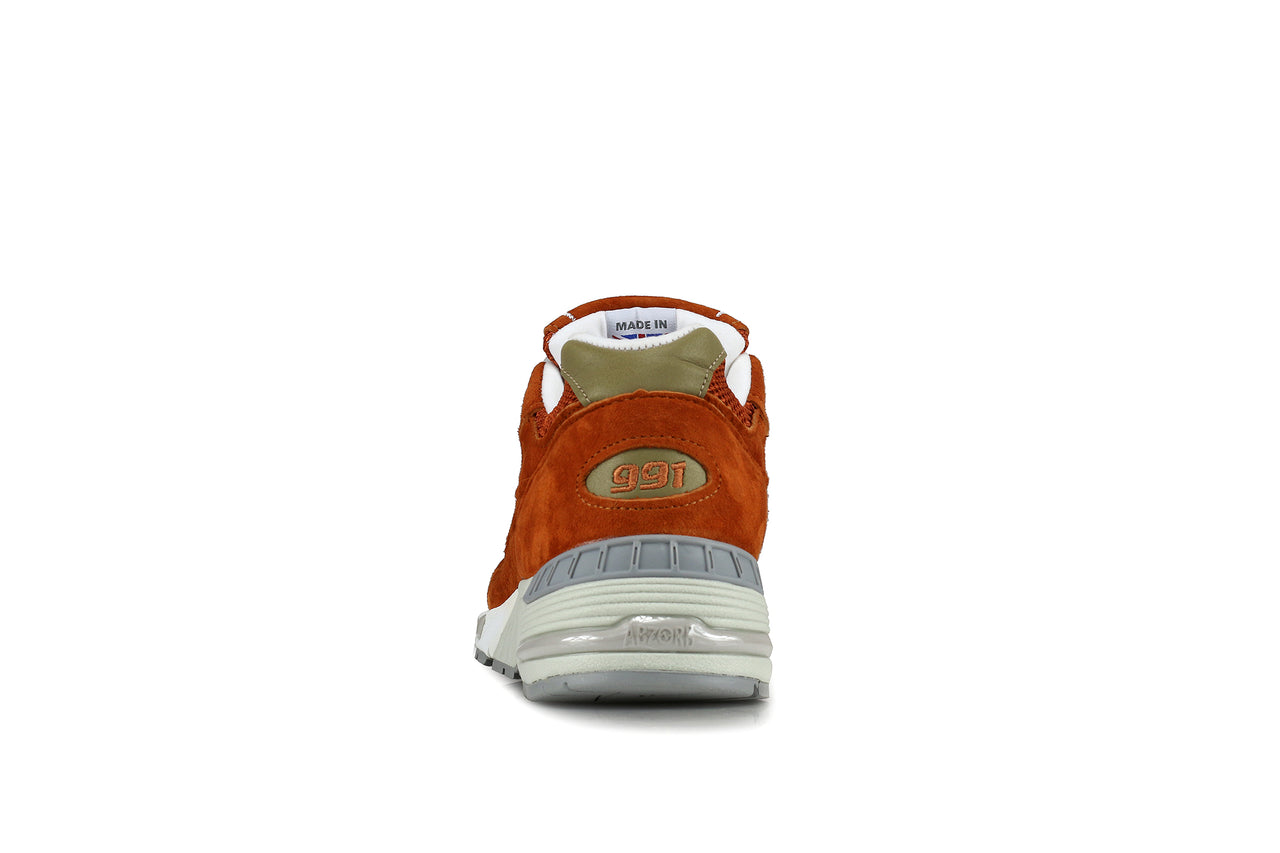 hot sale online ad892 446bc New Balance M991SE