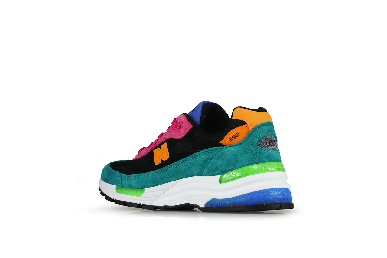 "New Balance M992RE ""Multi Colour"""