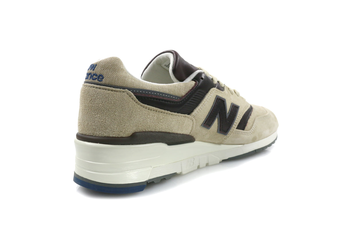 "New Balance M997DSAI Distinct ""Explore by Sea"""