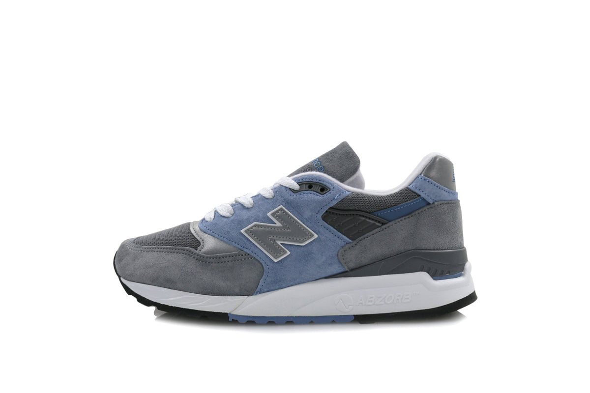 "New Balance M998CPLO ""Explore By Air"""