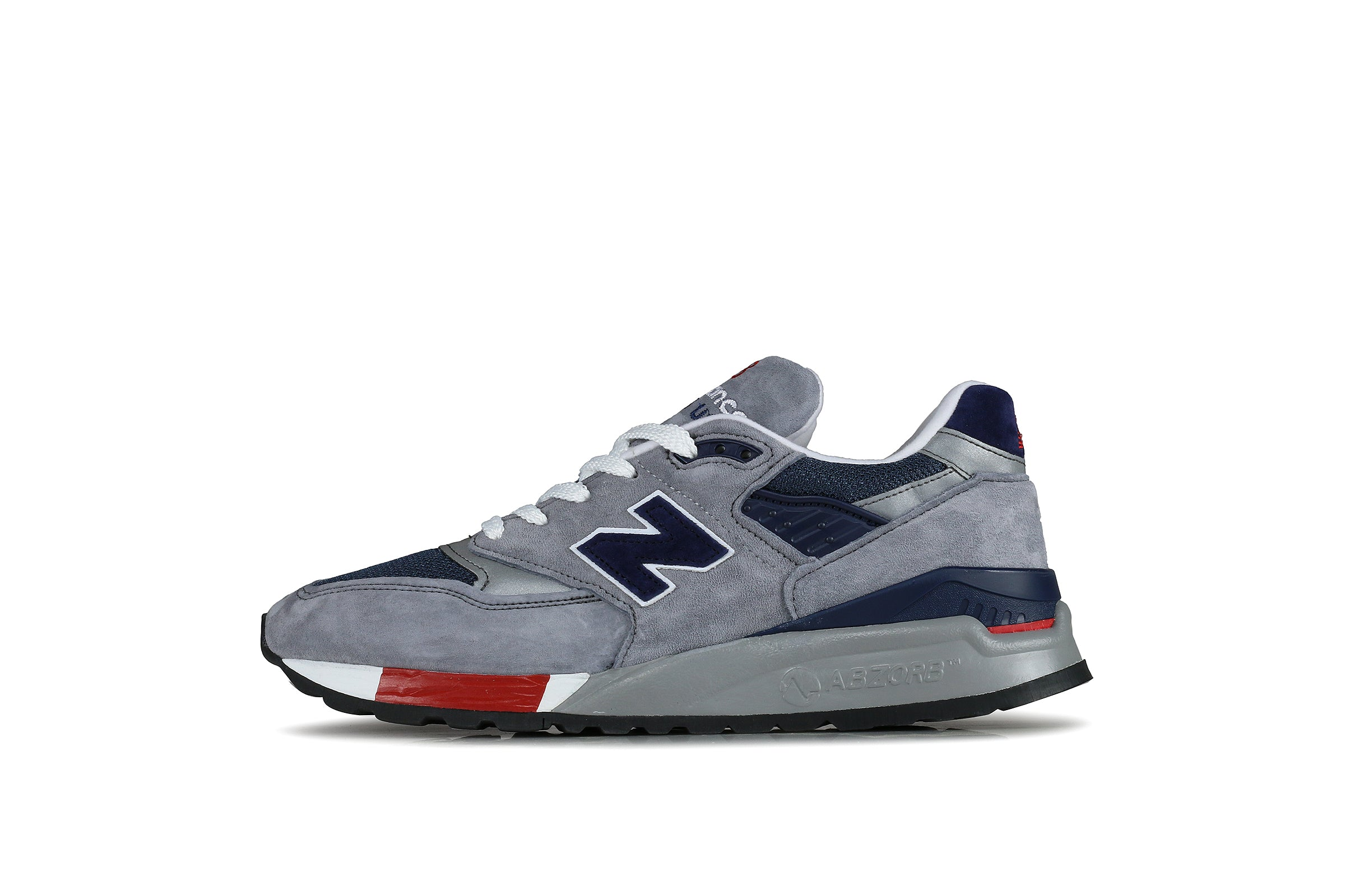 new products 0308b ebbc5 New Balance M998GNR