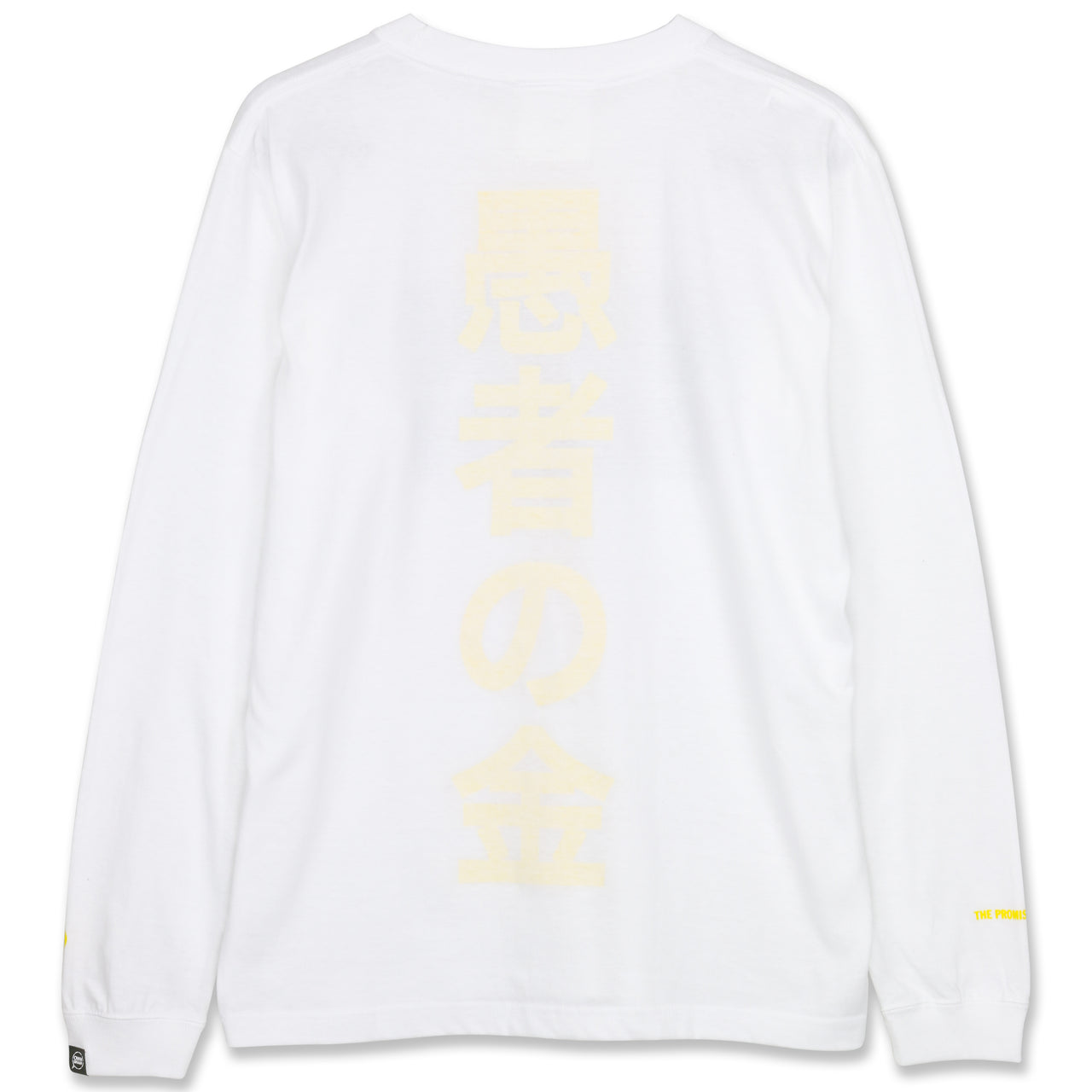 A.Four x Ownbrain Long Sleeve Tee