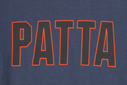 Patta Athletic Logo LS Tee