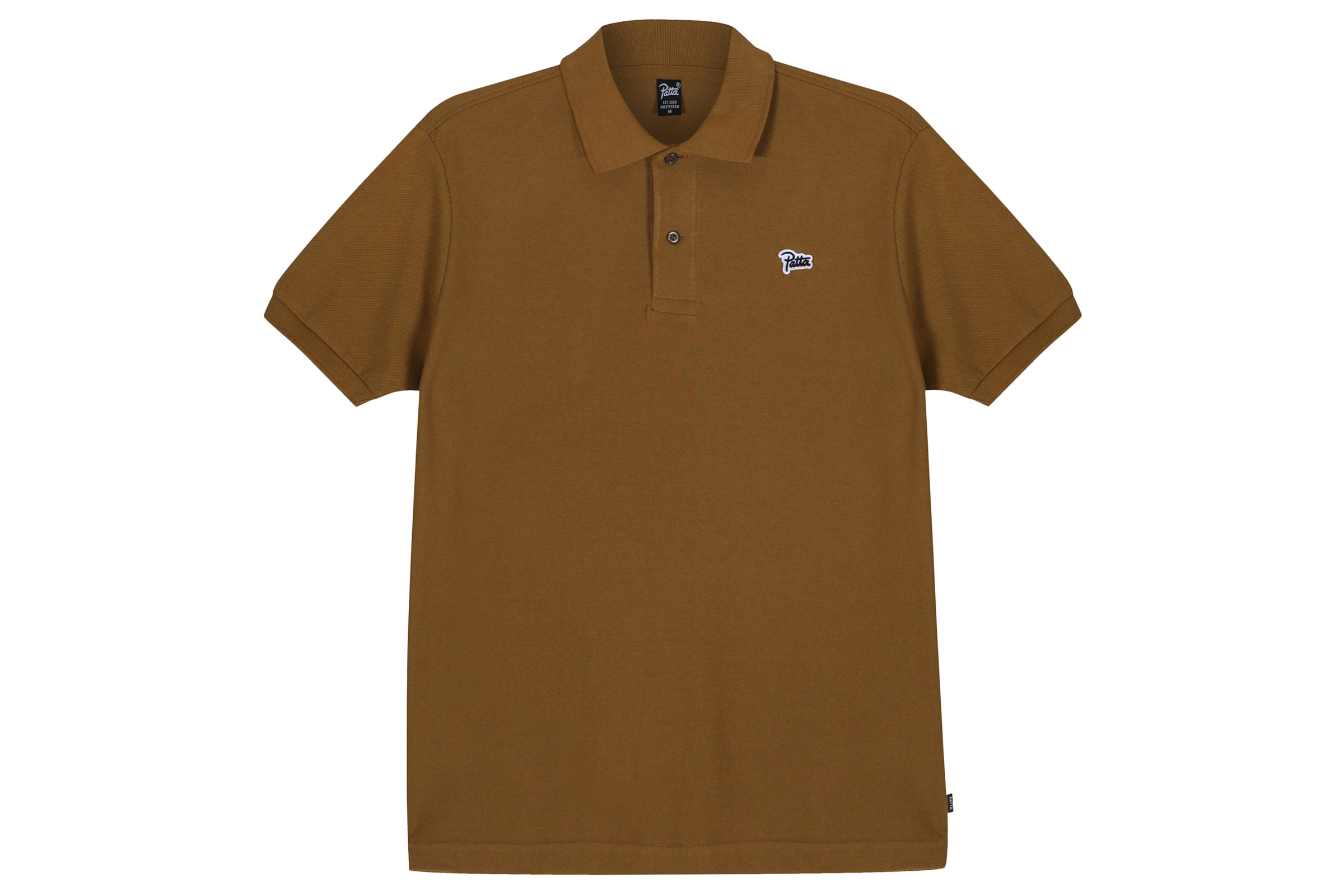 Patta SS Basic Polo Shirt