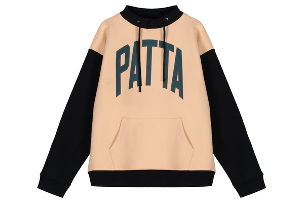 Patta Cord Collar Sweater