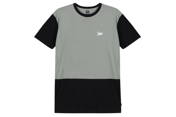 Patta Collar Logo Hold Tight Tee