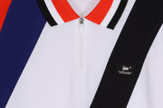 Patta Diagonal Sports Polo