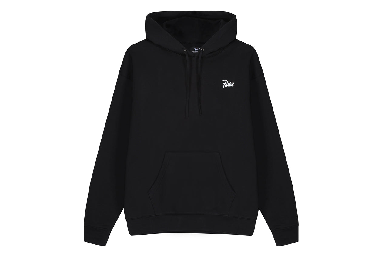 Patta Acid Eve Hooded Sweater