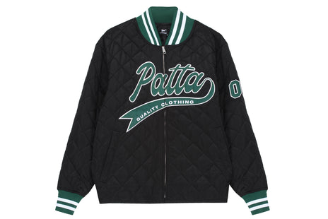 Patta Sport Quilted Jacket