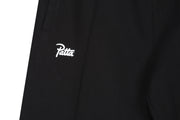 Patta Straight Jogging Pants