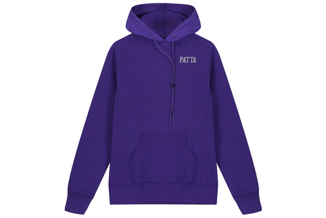 Patta Military Hooded Sweatshirt